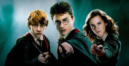 Filtran supuestos detalles y el nombre del RPG de <em>Harry Potter</em>