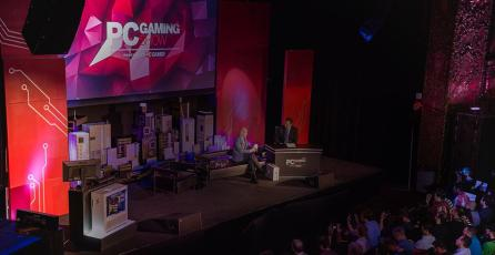 PC Gaming Show 2020 presentará 50 juegos de compañías como ATLUS y más