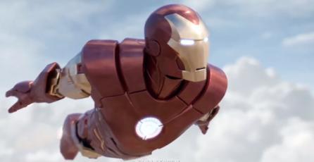 Marvel's Iron Man VR - Tráiler de los Creadores