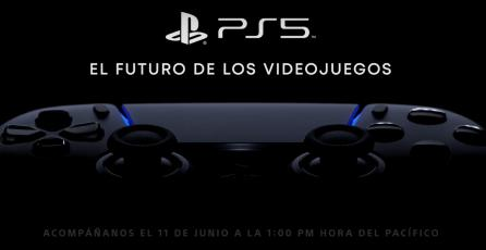PS5 - El Futuro de los Videojuegos