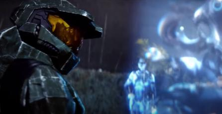 Halo 2: Anniversary - Tráiler Debut en PC