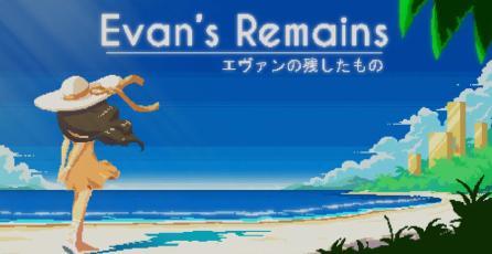 Evan's Remains - Tráiler de Avance