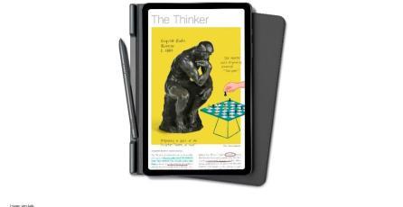Potencia, productividad, portabilidad y entretenimiento: Es Galaxy Tab S6 Lite