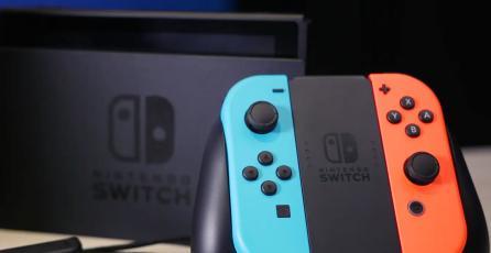 Nintendo revela que otras 140,000 de sus cuentas fueron vulneradas