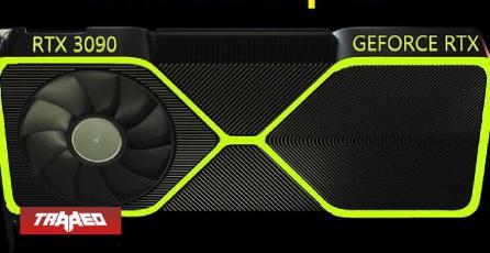 Según rumores, la NVIDIA GeForce RTX 3090 seria más rápida que la RTX 2080 Ti