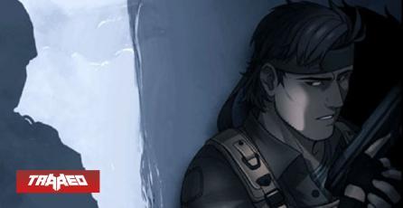 La Demo de UnMetal, juego similar a Metal Gear ya está disponible en Steam