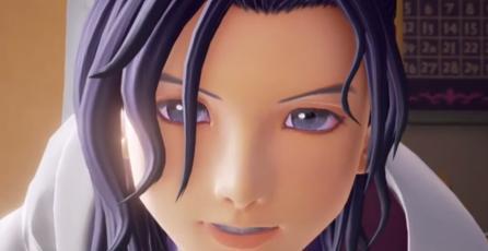 Estos misteriosos personajes debutarán en <em>Kingdom Hearts: Dark Road</em>