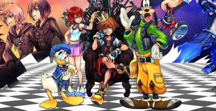 Xbox Game Pass: colecciones de <em>Kingdom Hearts</em> y más juegos llegarán al servicio