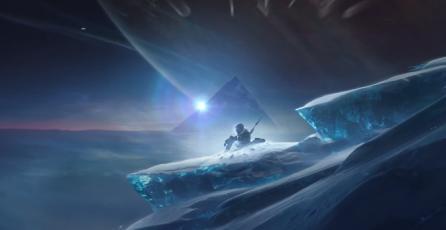 Destiny 2: Más allá de la Luz – Tráiler del juego