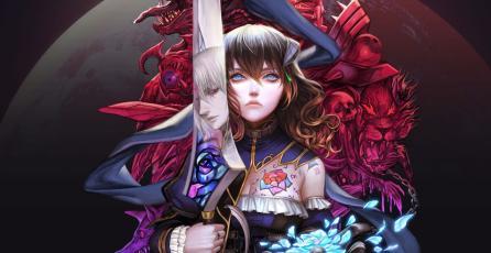 <em>Bloodstained: Ritual of the Night</em> recibirá más DLC por sus exitosas ventas