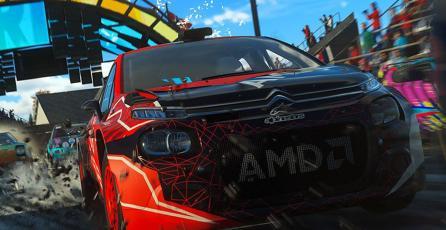 Microsoft presume las mejoras que tendrá <em>DIRT 5</em> en Xbox Series X