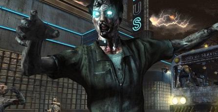 Fans creen que <em>Call of Duty: Warzone</em> podría recibir zombies