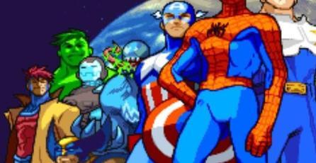 Pronto podrás cumplir tu sueño de tener un arcade de <em>Marvel vs. Capcom </em>
