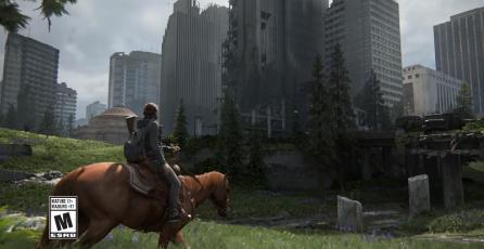 The Last of Us Part II - Tráiler de Lanzamiento