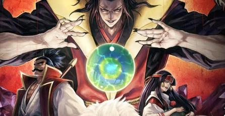 Consigue gratis copias de <em>ARK: Survival Evolved</em> y la colección de <em>Samurai Shodown</em>