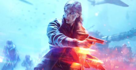 Entregas de <em>Battlefield</em>, <em>Mass Effect 3</em> y más juegos de EA llegaron a Steam