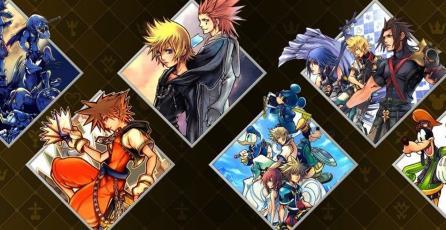 Xbox Game Pass: <em>Kingdom Hearts </em>y más novedades llegaron al servicio