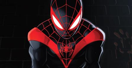 Revelan <em>Marvel's Spider-Man: Miles Morales</em> para PS5 con un increíble trailer