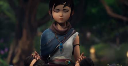 <em>Kena: Bridge of Spirits</em> es una aventura con alma de película animada