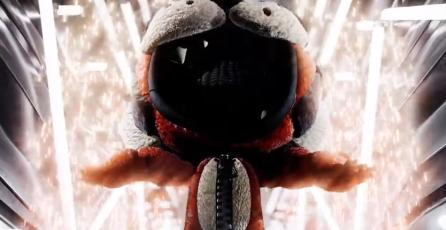 ¡Sackboy regresará en PlayStation 5 con <em>Sackboy: A Big Adventure</em>!
