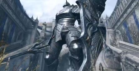 ¡Es oficial! El remake de <em>Demon's Souls</em> está en camino a PlayStation 5