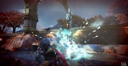 Godfall - Tráiler de Revelación Gameplay   PS5
