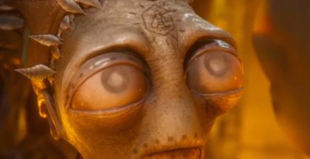 Revelan <em>Oddworld: Soulstorm</em> y será exclusivo temporal de PlayStation en consolas