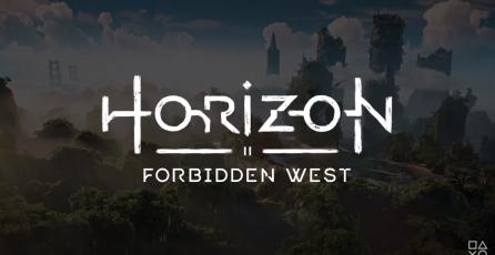 Horizon Forbidden West - Tráiler de Anuncio | PS5