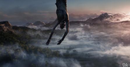 Demon's Souls - Tráiler de Anuncio   PS5
