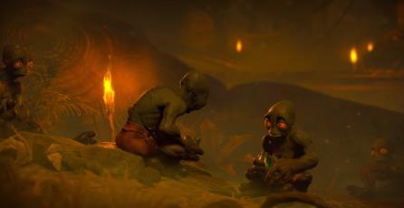 Oddworld Soulstorm - Tráiler de Anuncio | PS5