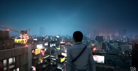 GhostWire: Tokyo – Tráiler de Gameplay | PS5