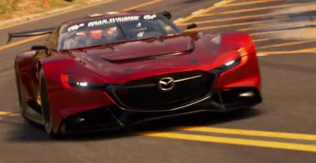 Gran Turismo 7 - Tráiler de Anuncio | PS5