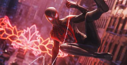 <em>Marvel's Spider-Man: Miles Morales</em> es una expansión, no una secuela
