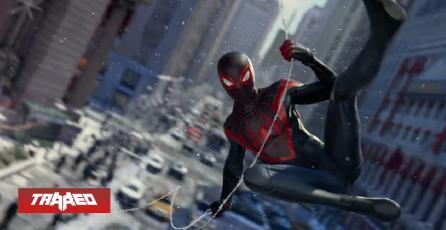 Insomniac Games desmiente a directivo de Sony: Confirman que Spider-Man: Miles Morales será un juego independiente