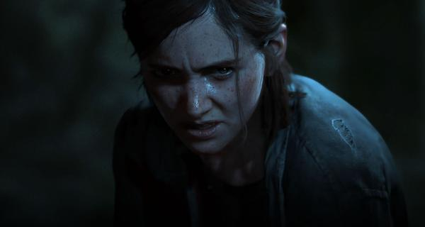 <em>The Last of Us Part II</em>