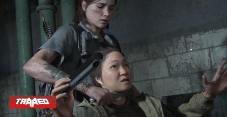The Last Of Us Part II: historia de una venganza perfecta