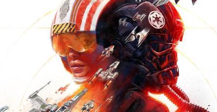 Un nuevo juego de <em>Star Wars</em> se filtra en la tienda de Xbox