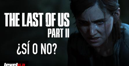 <em>The Last of Us Part II</em> - ¿sí o no?: VIDEO RESEÑA