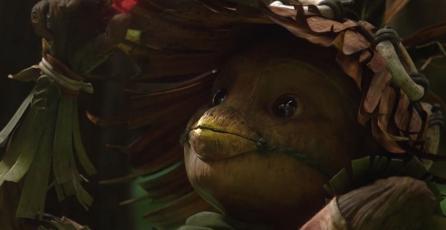 Creadores de <em>Kena: Bridge of Spirits</em> hicieron el famoso corto de <em>Majora's Mask</em>