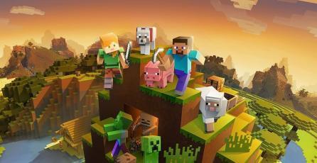 <em>Minecraft</em> podría recibir esta nueva característica en PlayStation 4