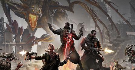 El último DLC para <em>Remnant: From the Ashes </em>te enfrentará a poderosos jefes