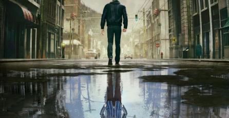 Mira el nuevo avance de <em>Twin Mirror</em>, juego de los creadores de <em>Life is Strange</em>