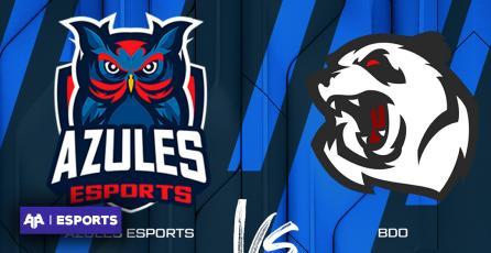Comienzan los cuartos de Final del Movistar OSS de League of Legends