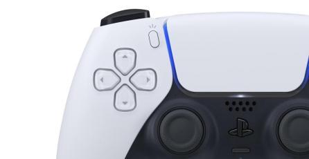Fans encuentran interesantes detalles en el control del PlayStation 5