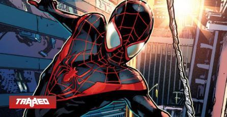 Precio de primer cómic de Spider- Man: Miles Morales se dispara debido a nuevo juego de PS5