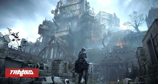 Demons's Souls usará raytracing para mejorar efectos visuales en PS5