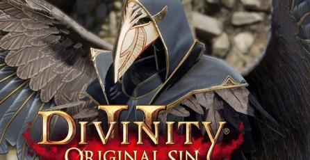 <em>Divinity: Original Sin 2</em> recibe nuevo DLC, pero no tendrás que pagar por él
