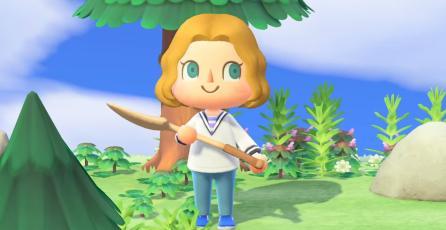 Un juego de Switch debuta fuertemente en Japón, pero no vence a <em>Animal Crossing</em>