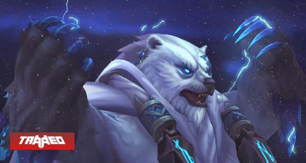 Winrate de Volibear ha aumentado en un 8% en nuevo parche de League of Legends