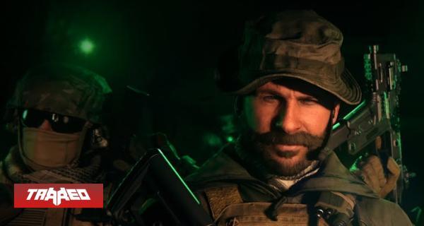 COD: Warzone podría traer modo Battle Royale de 200 jugadores
